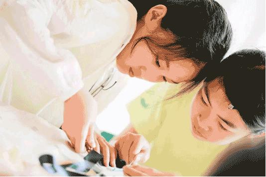 2019夏成都青青麓营地-女孩营534