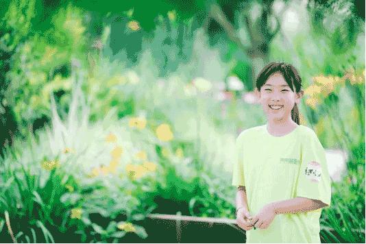 2019夏成都青青麓营地-女孩营345