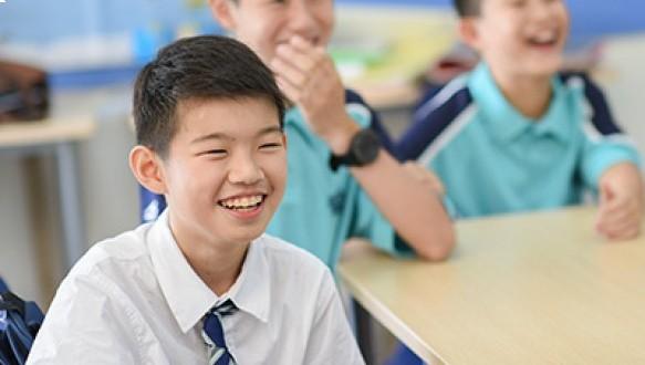 深圳诺德安达学校国际小学