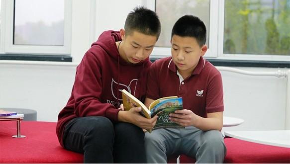 新东方国际双语学校初中IBMYP+国家核心阿课程