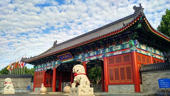 北京王府外国语学校国际课程