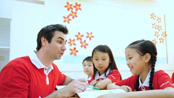 珠海全日制英语培训课程