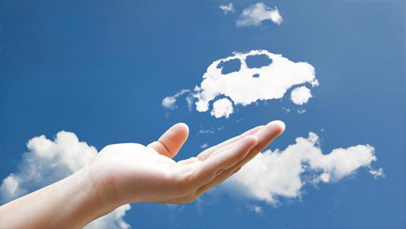 印象汽修—汽车营销与管理