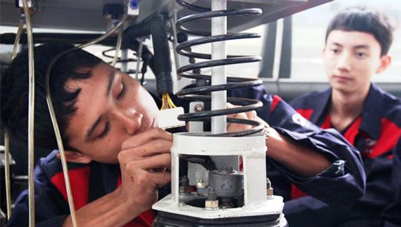 印象汽修—汽车检测与维修