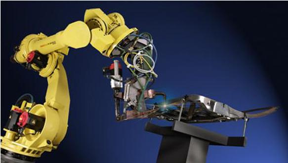 2017工业机器人应用工程师(编程方向)招生简章