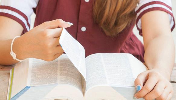 佛山瑞思—13-18岁中学英语课程