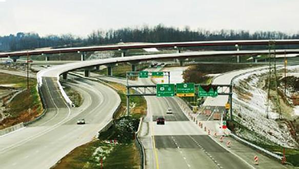 美国投资移民EB-5宾州高速公路二期项目