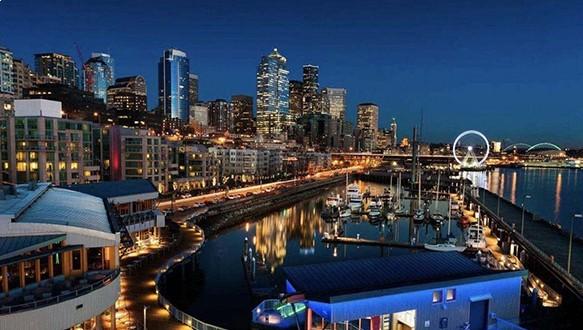 美国投资移民EB-5西雅图创新中心项目
