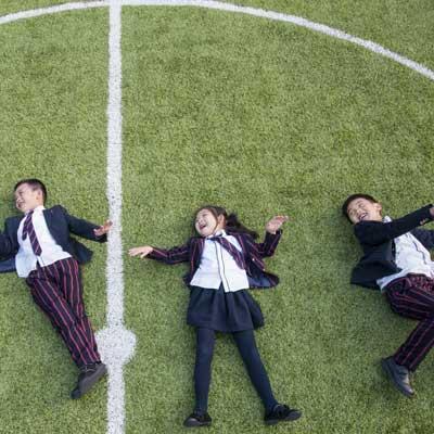 北京赫德双语学校小学课程