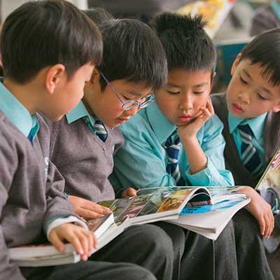 广州诺德安达国际小学