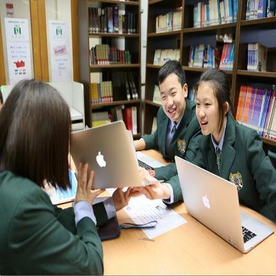 中学部IB-MYP课程