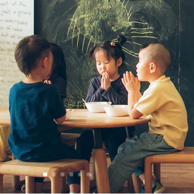 培德书院幼儿园小学私塾招生简章