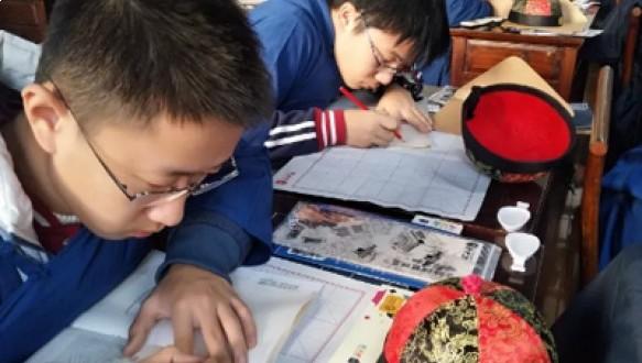 力迈中美国际学校费尔蒙特初中部7-8年级