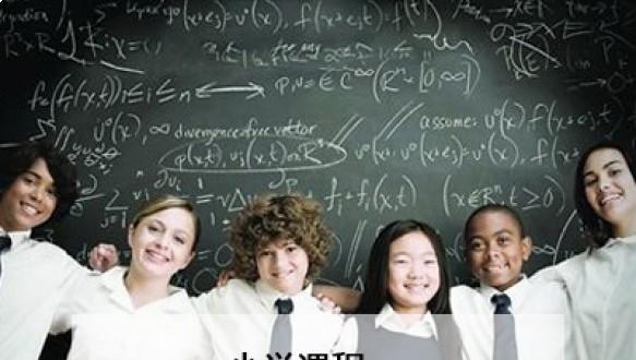 枫叶国际学校小学课程