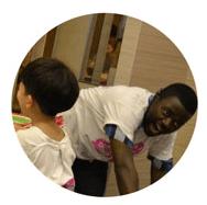 外教中国——师生
