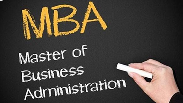 香港公开大学工商管理(MBA)在职课程研修班
