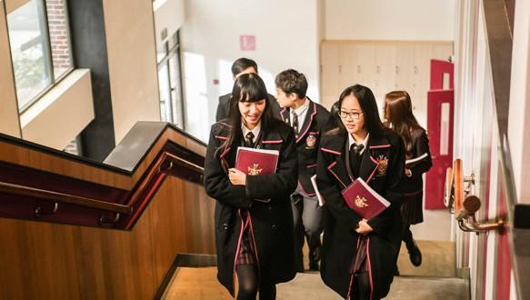 梅沙黑利伯瑞书院英国A-Level课程招生简章