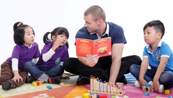 重庆英语能力提升1对2英语培训精品小班